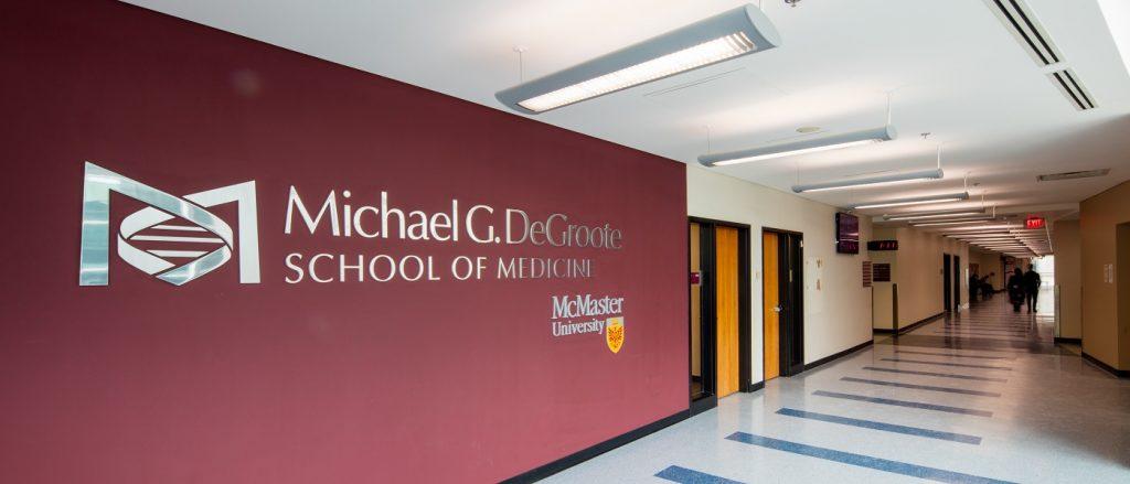 MDCL Medicine wall