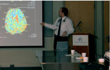 Neurosurgery presentation